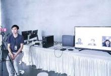 OPPO宣布完成3D结构光5G视频通话