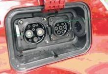 新能源汽车技术7-新能源车的充电系统