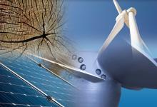 四部委:支持有条件企业自建分布式能源