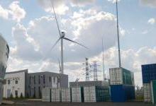 金路集团拟投资新疆钛酸锂储能调频电站项目