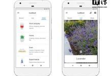 谷歌将推应用:用AI帮助盲人看世界