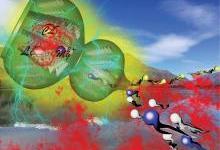镁锂氯三离子协同输运的高容量镁电池正极材料