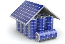 到2022年美国住宅电池储能容量将翻两番