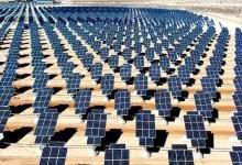 协鑫与埃及签署20亿美元电池厂协议