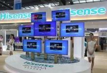 海信等家电企业通过并购进军海外市场
