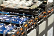 高品研发电池、电机、电控装配测试技术