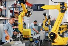 工业4.0来临:连接器如何突破苛刻环境考验?