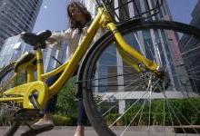 共享单车风靡全球:中企领军,机器学习帮忙