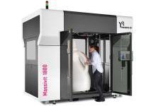 全球3D打印扩张:巨头布局他们的技术