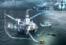 用于海上作业的锂离子电池储能系统