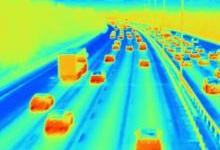 自动驾驶人命关天 红外热像仪了解一下