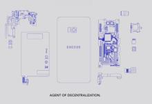 HTC宣布将推出区块链智能手机