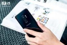 手机硬件的突破和创新