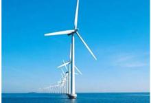 截至2017年全球海上风电达18.81GW