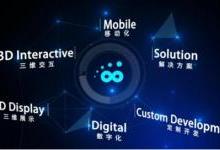 全球首家智能化数字实物云计算平台