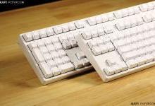 ikbc推出两款左手机械键盘