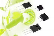 Vishay发布新款高压晶闸管和二极管