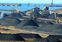 2017年我国煤炭比重下降约1.7%