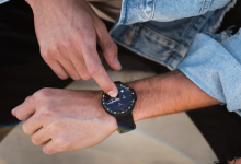 智能手表续航痛点,可能获得解决?