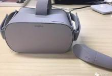 Oculus GO上手体验:在C端有希望的VR产品