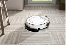 福玛特D20拥有三颗大脑的扫地机器人