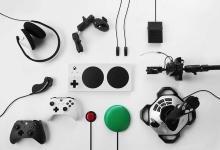 微软为 Xbox 推出一款新手柄