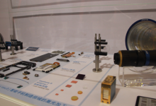 应对工业4.0  业纳推出智能化扩束镜等产品