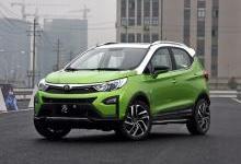 买10万元买电动汽车还是传统燃油车?