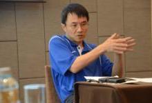 陆奇7月起辞去百度总裁兼COO职位 留任副董事长