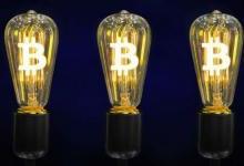 加密货币的开采将消耗全球能源的0.5%