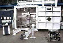 Sciaky获多个电子束增材制造EBAM订单