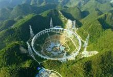 """19波束接收机在""""中国天眼""""使用巡天速度提高5倍"""