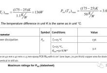 开关电源设计中对MOSFET理解很重要