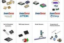 TDK两种磁传感器技术助其市场快速增长