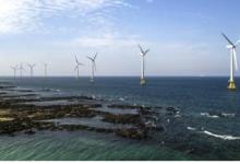 韩国将提高对海上风电场运营商的激励