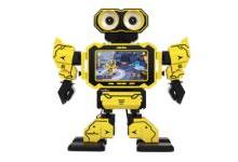 教育机器人受资本追捧 销售升温