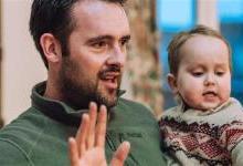 3D打印技术将父亲大肾脏移植给2岁儿子