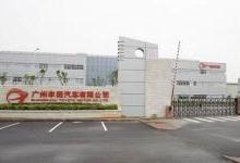 走进广汽丰田工厂内部