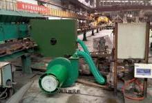 轧钢厂家悄悄入手了这类外径测量设备