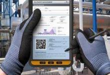 ecom推出Tab-Ex 02新型工业平板电脑
