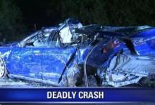 特斯拉再发生事故:或在自动驾驶模式中跌落山崖