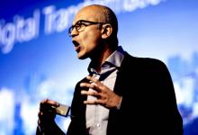 微软的决绝:抱紧云与AI的未来