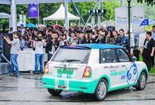 百度自动驾驶共享汽车商业化落地