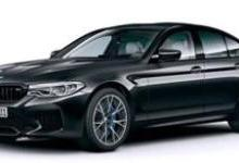 BMW M公司2020年前产品计划大起底