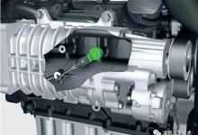 汽车发动机技术14:加速踏板位置传感器