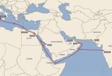EISCC收购OTMT持有中东北非海缆股份