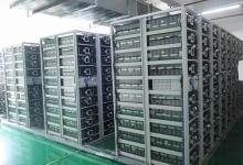 江苏首家锂电池梯次利用储能电站投运