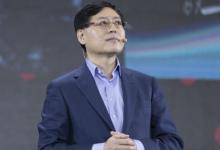 杨元庆实录:5G投票、被剔除恒生指数