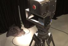 Lucid VR联手RED 推出180度立体相机