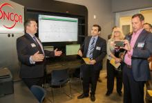 芝加哥社区微电网集群项目计划为1000家公用事业客户提供服务